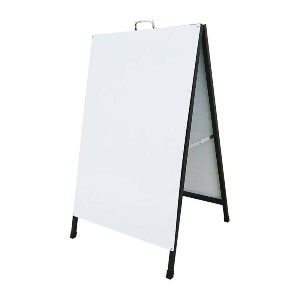 A frame sign created by graphic design studio online at sign shop Brisbane Queensland Australia